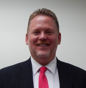 David Cox, MISD Interim Superintendent